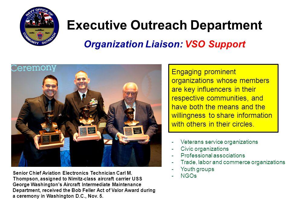Asset Support Department