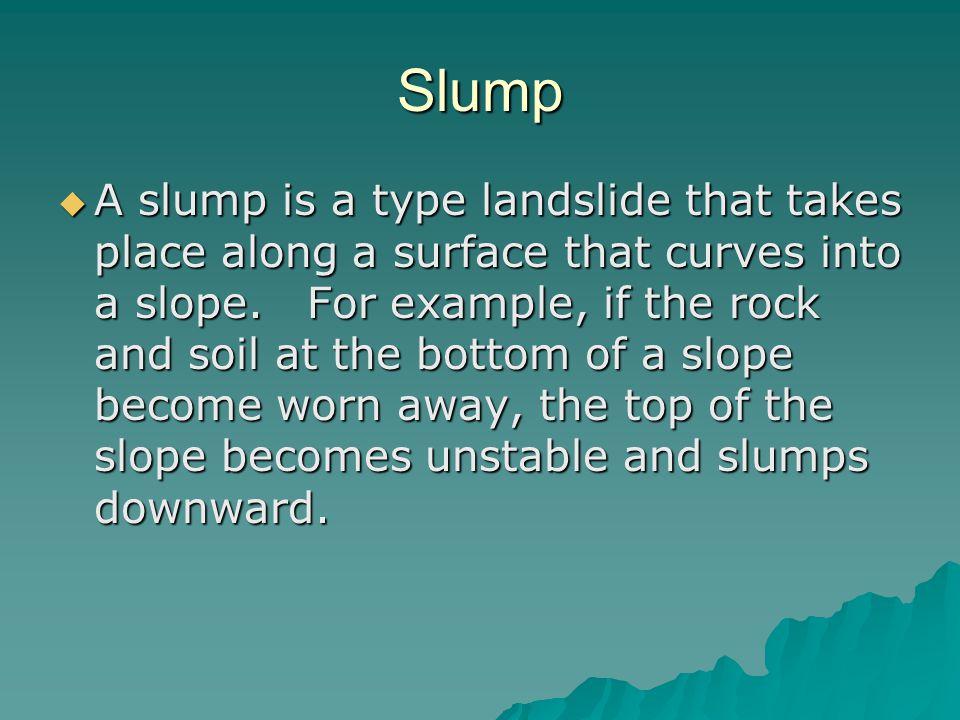 Slump