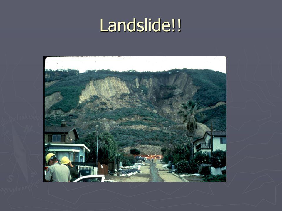 Landslide!!