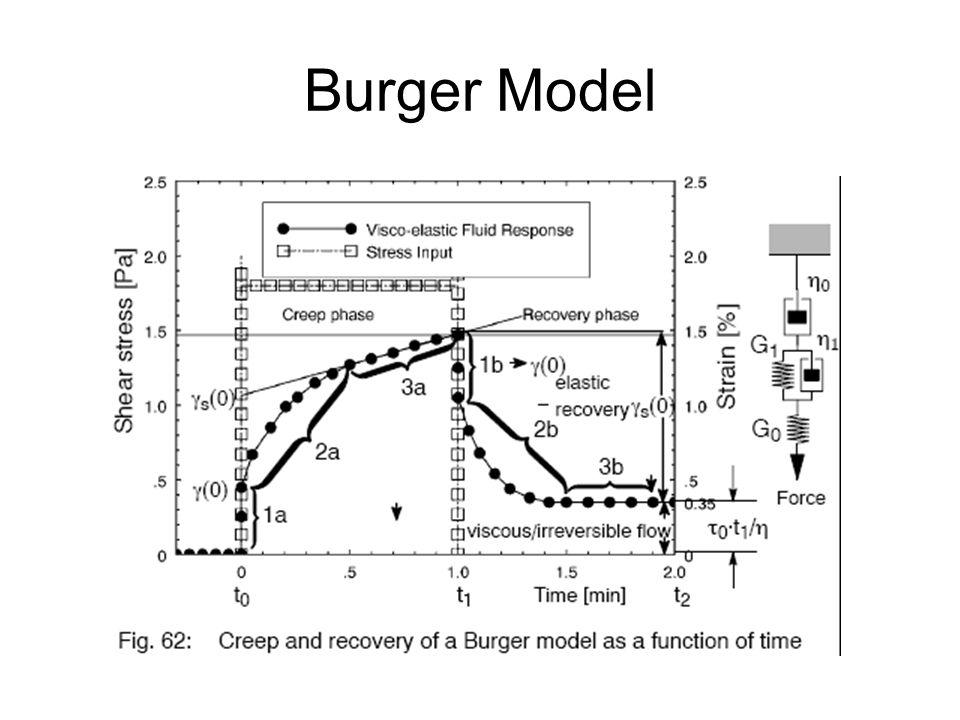 Burger Model
