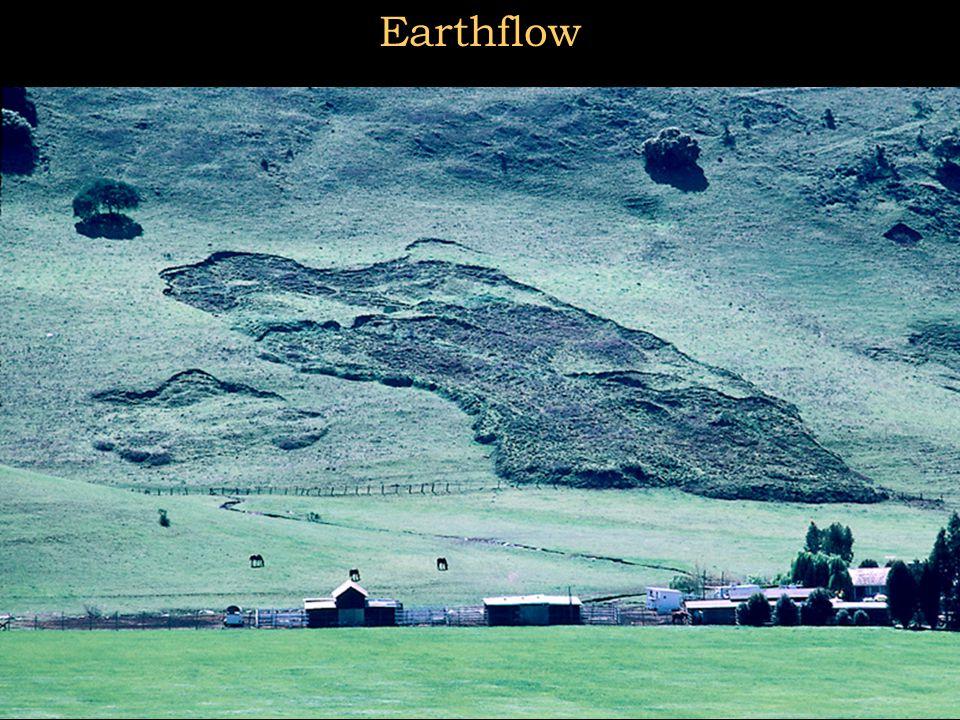 Earthflow