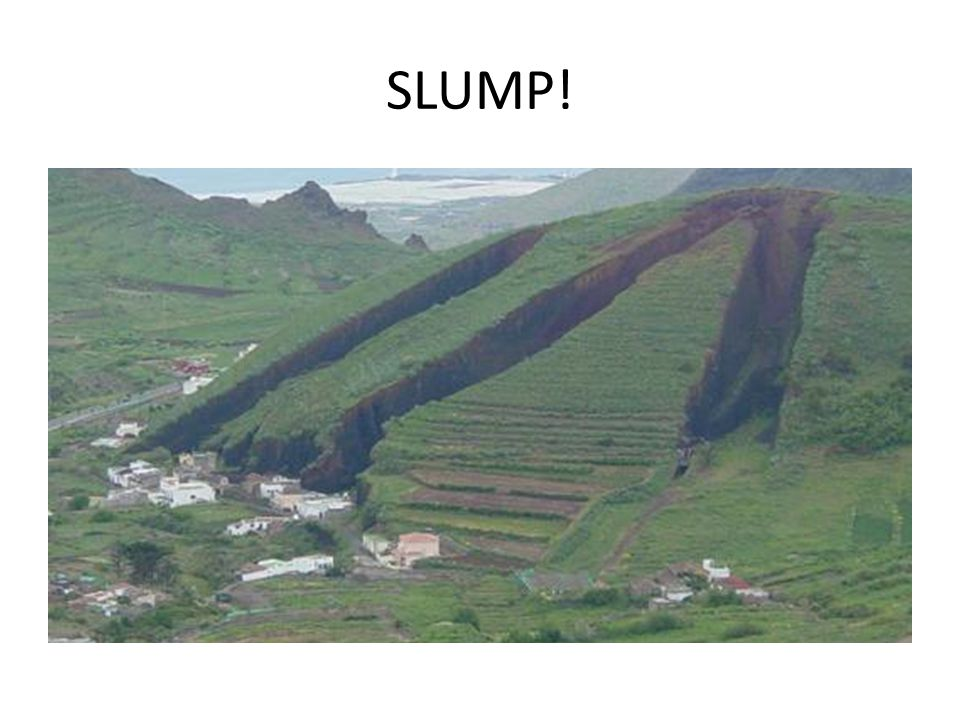 SLUMP!