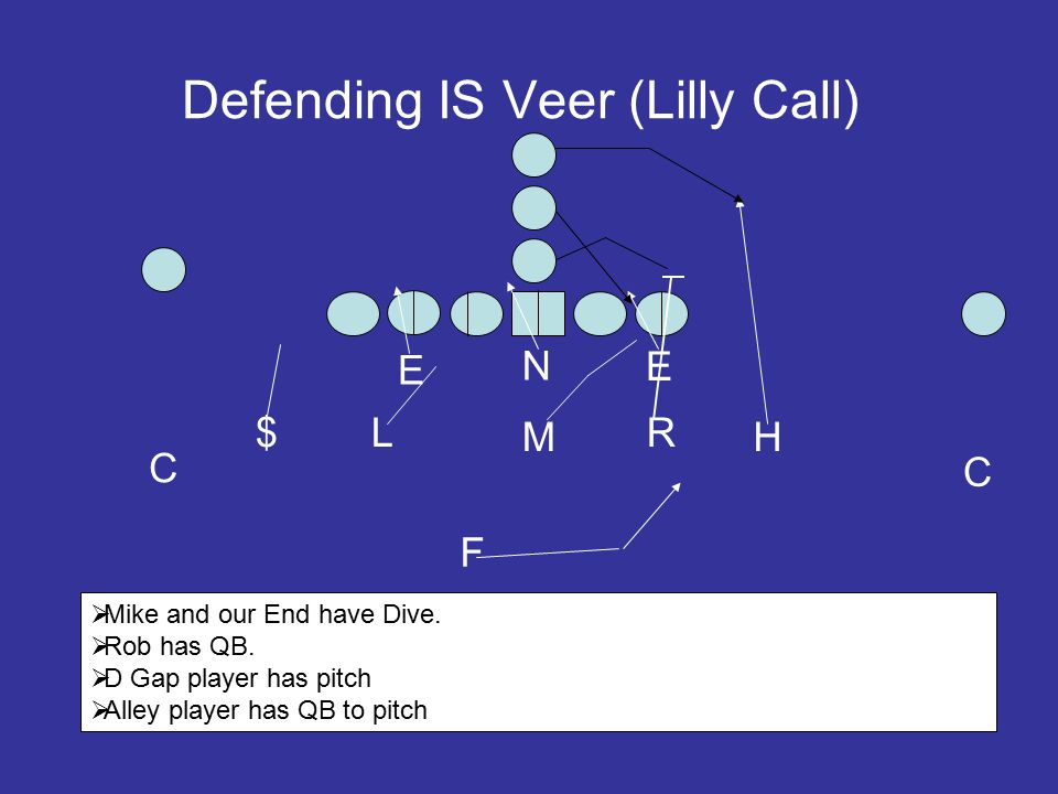 Defending IS Veer (Lilly Call)