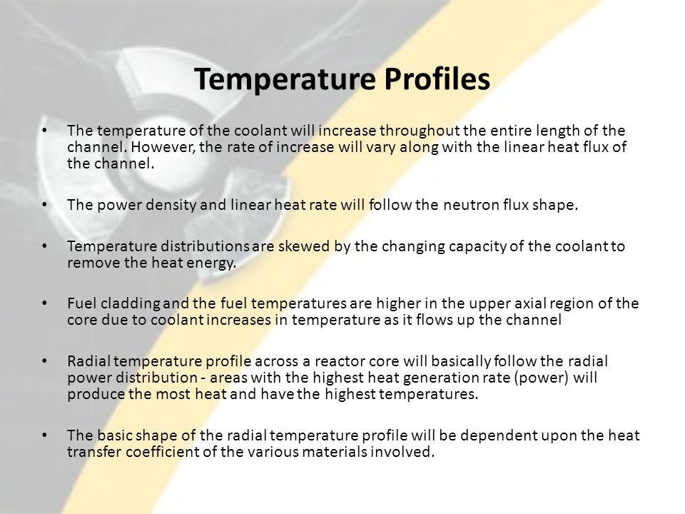 Temperature Profiles