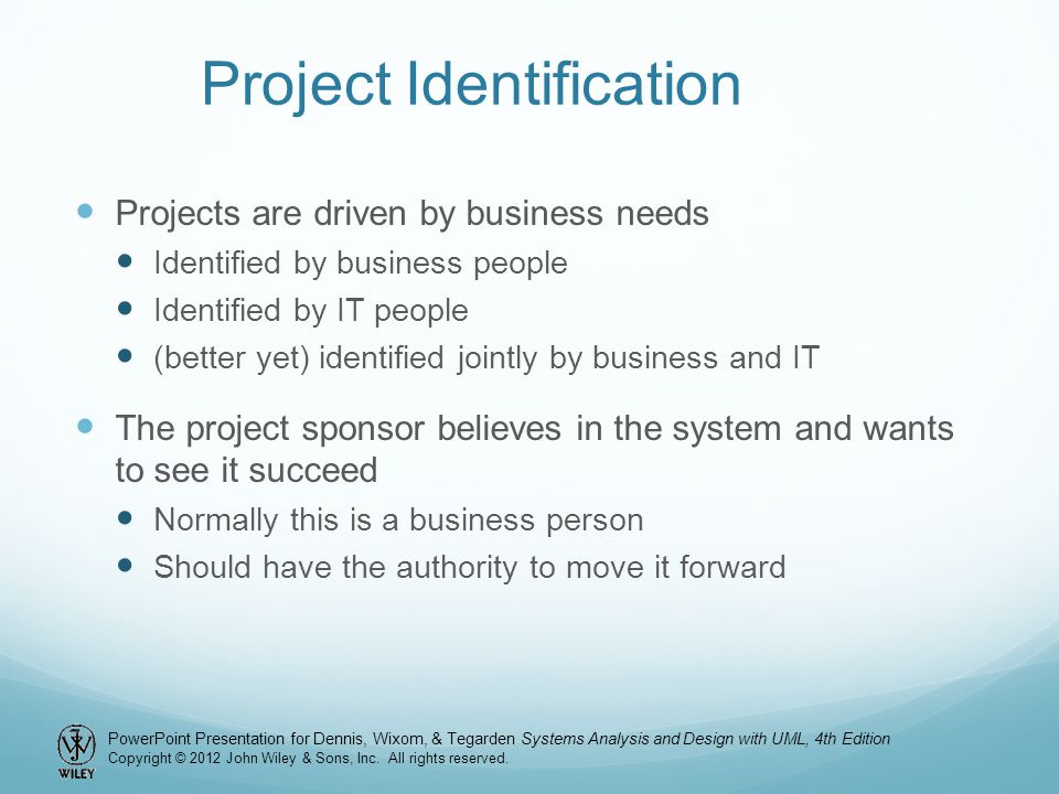 Chapter 2 Project Management Ppt Video Online Download