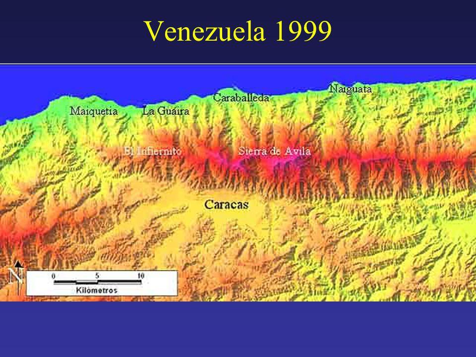 Venezuela 1999