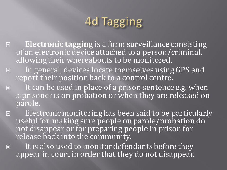 4d Tagging