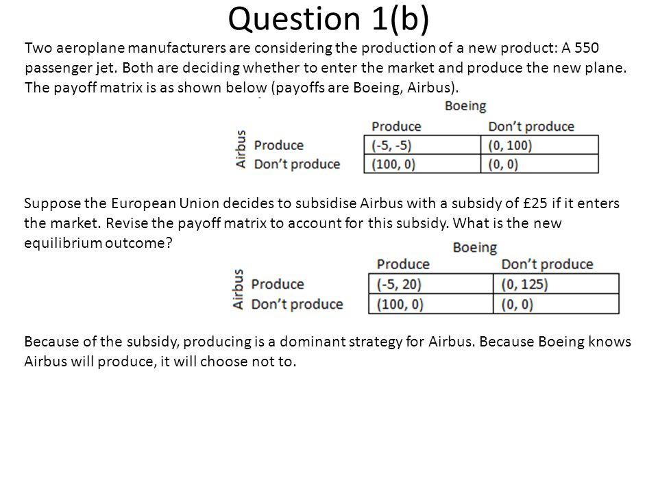 Question 1(b)
