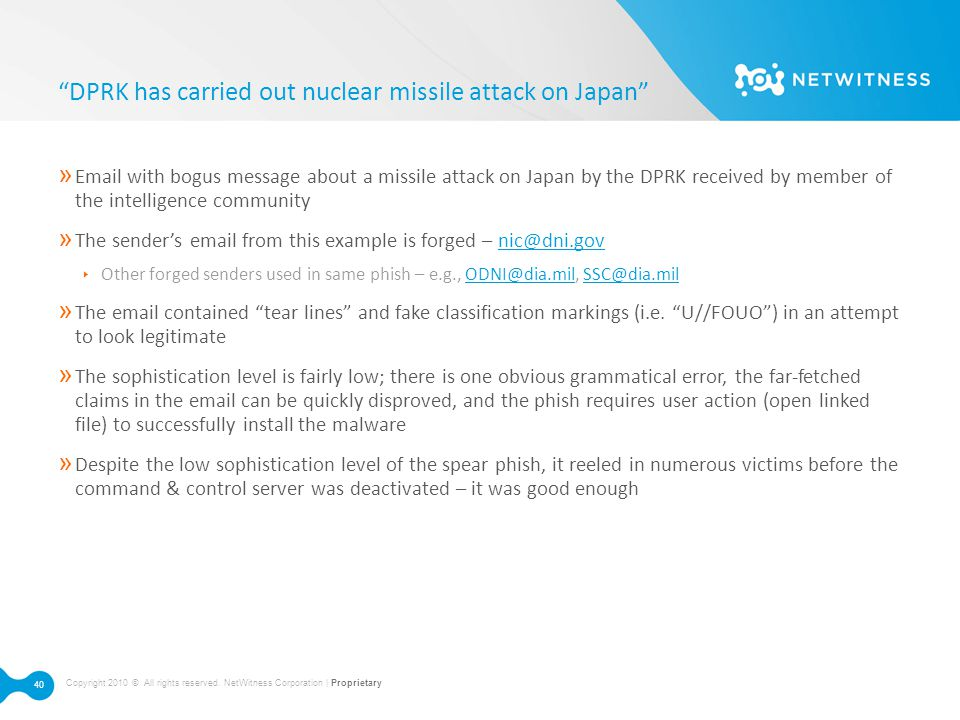 DPRK has carried out nuclear missile attack on Japan