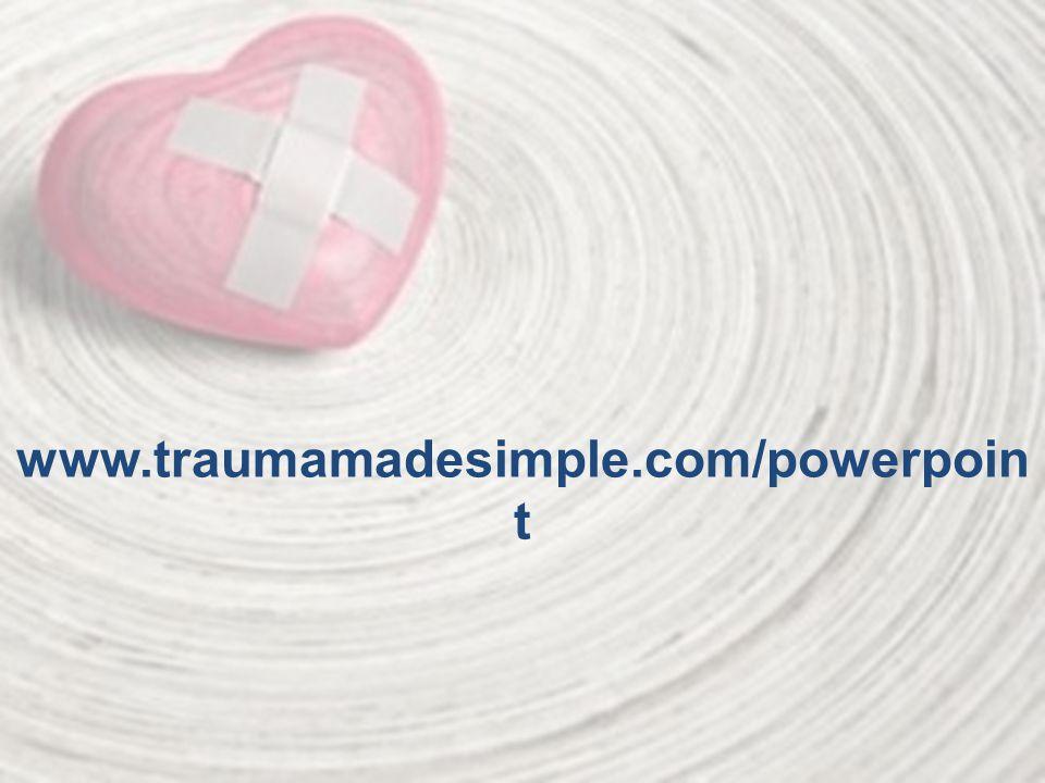 www.traumamadesimple.com/powerpoint
