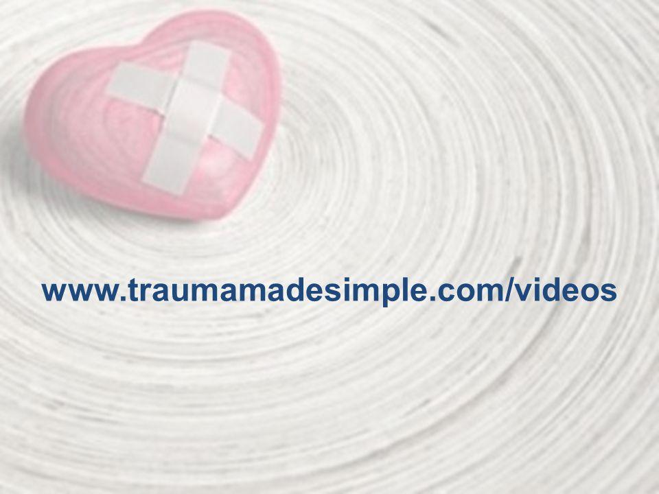 www.traumamadesimple.com/videos