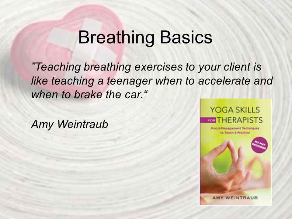 Breathing Basics