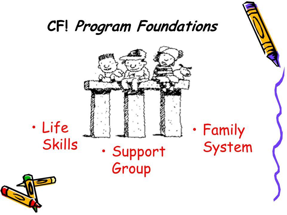 CF! Program Foundations