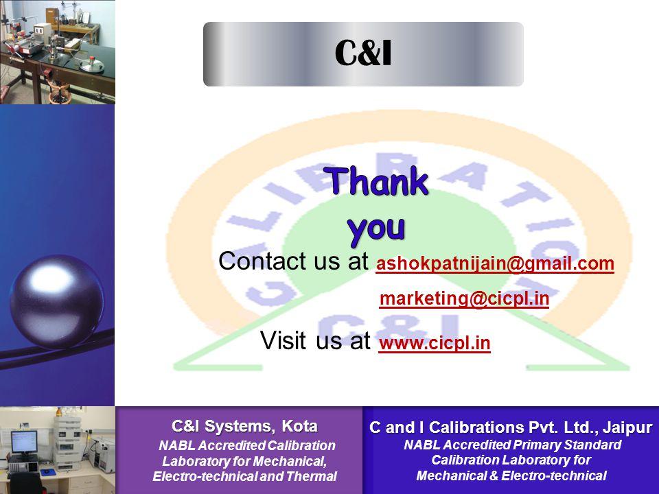 Thank you Contact us at ashokpatnijain@gmail.com