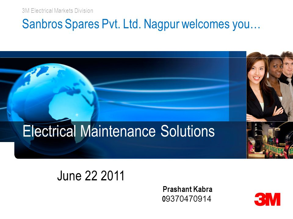 Sanbros Spares Pvt. Ltd. Nagpur welcomes you…