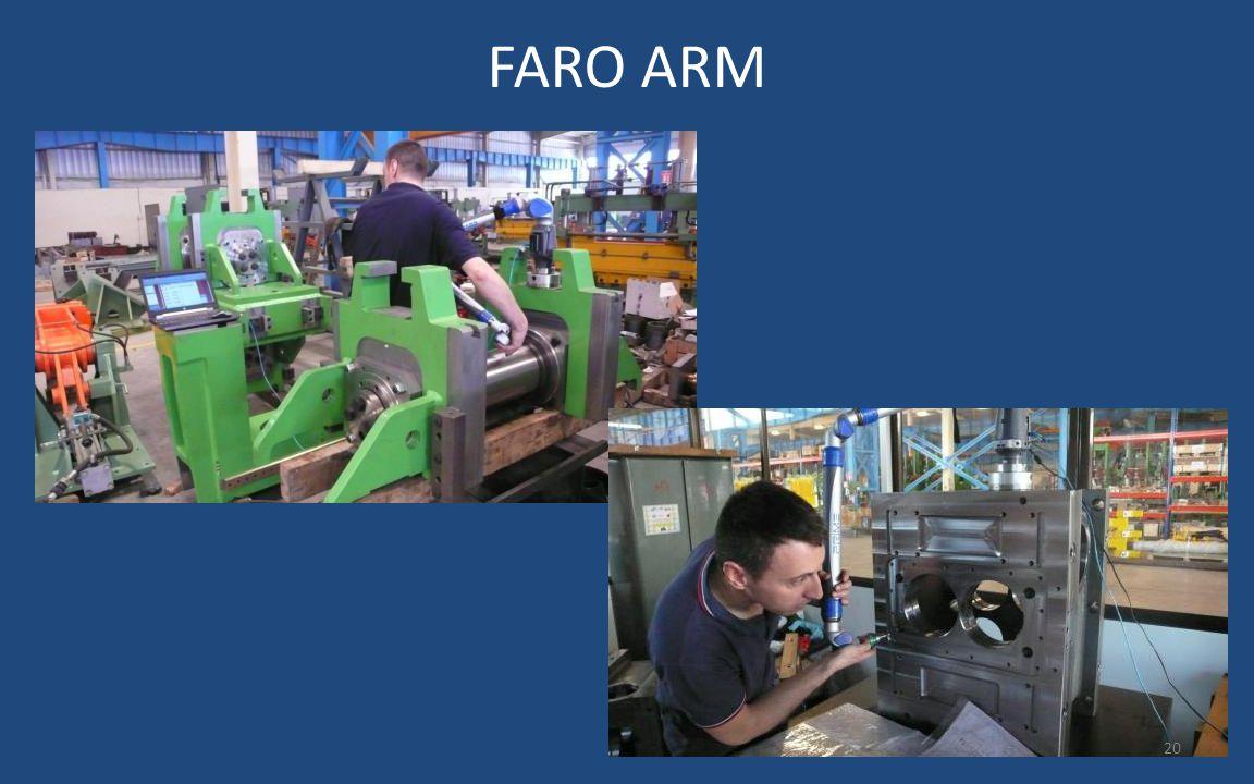 FARO ARM