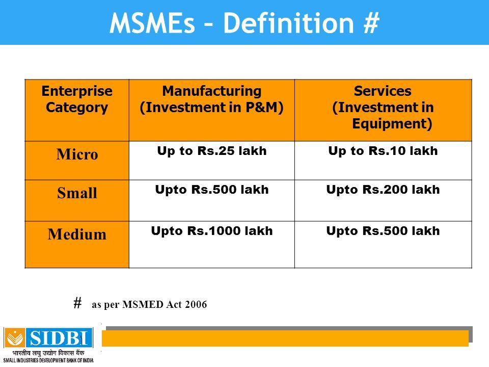 (Investment in Equipment)
