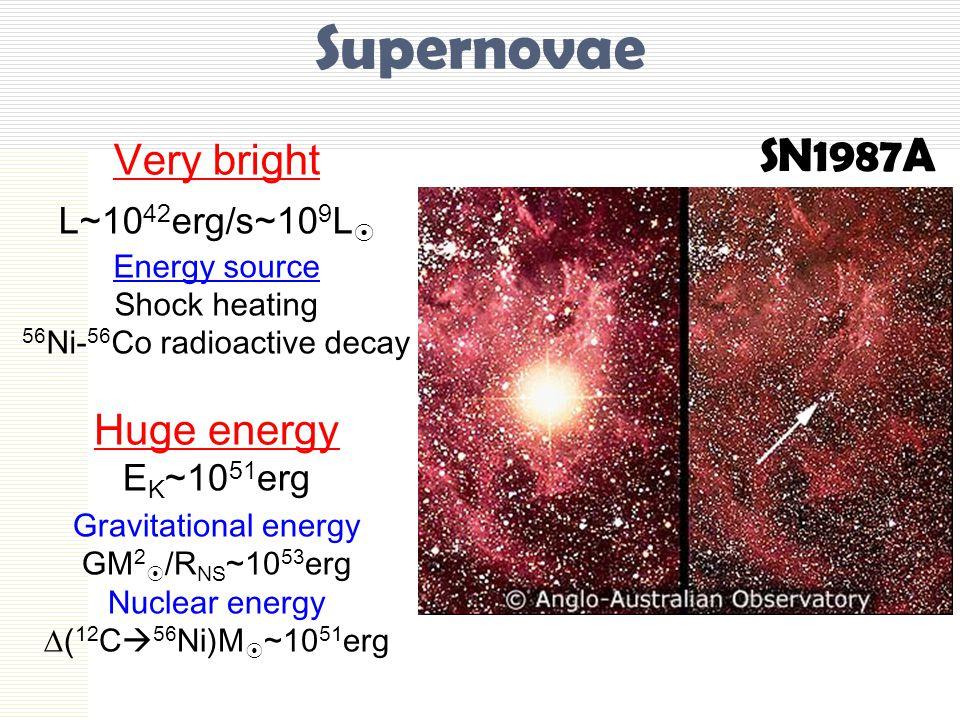 56Ni-56Co radioactive decay