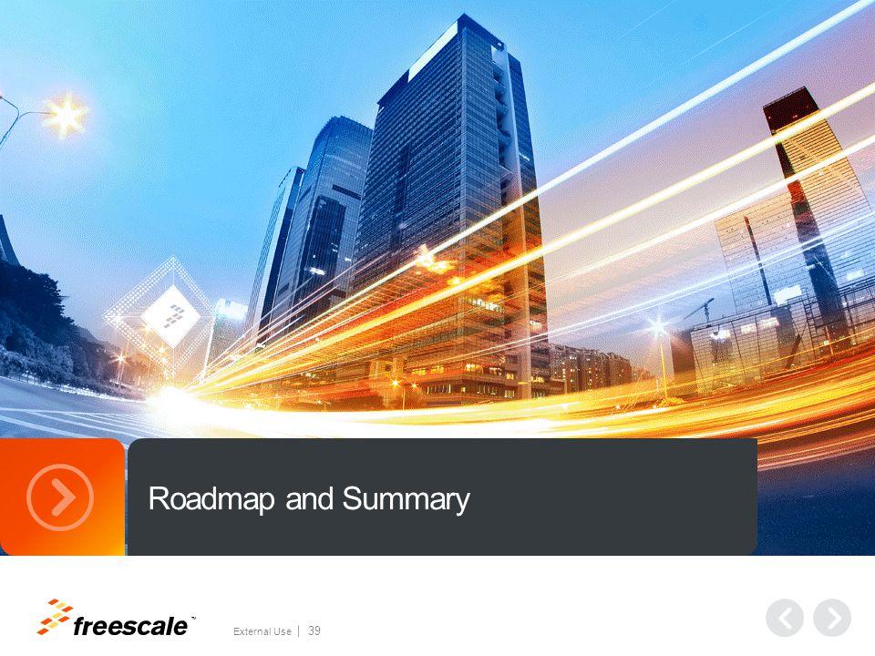 Placeholder for non-NDA QorIQ roadmap