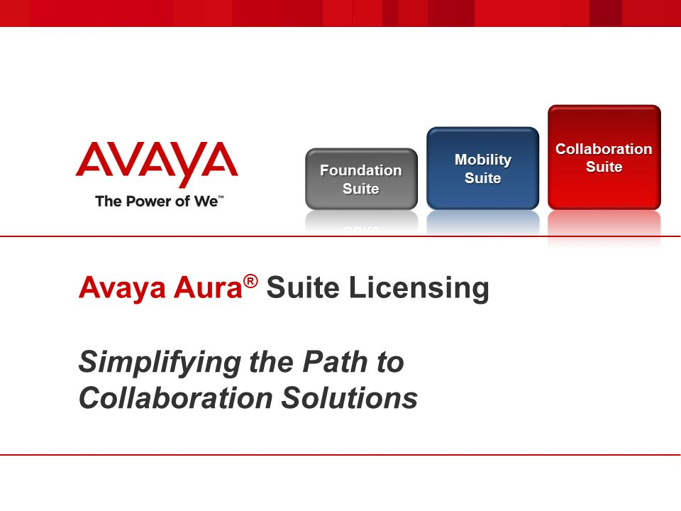 Simplifying the Path to Collaboration Solutions