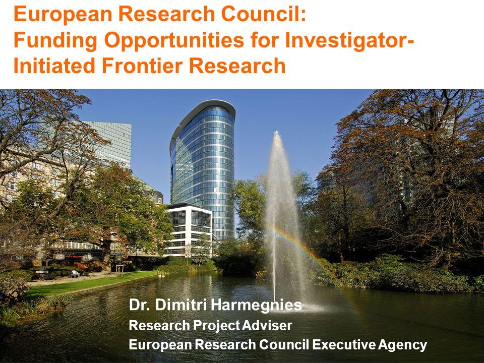 European Research Council: