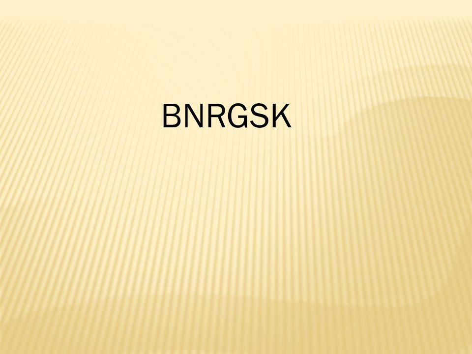 BNRGSK