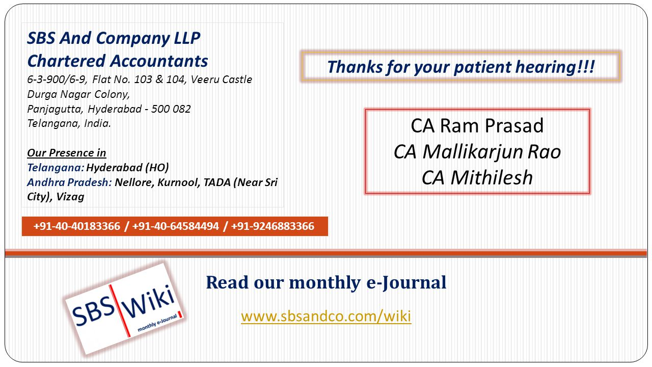Read our monthly e-Journal