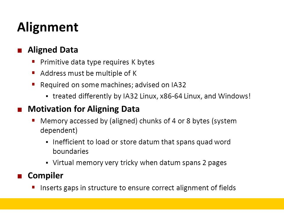Alignment Aligned Data Motivation for Aligning Data Compiler