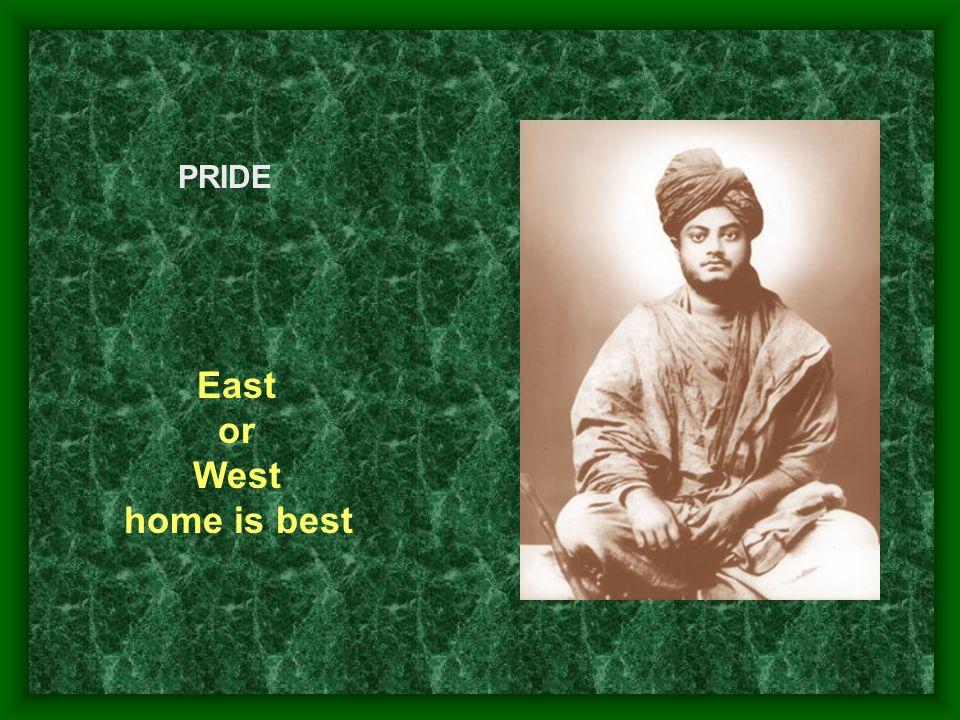 PRIDE East or West home is best GITA DARSHANAM-P-59