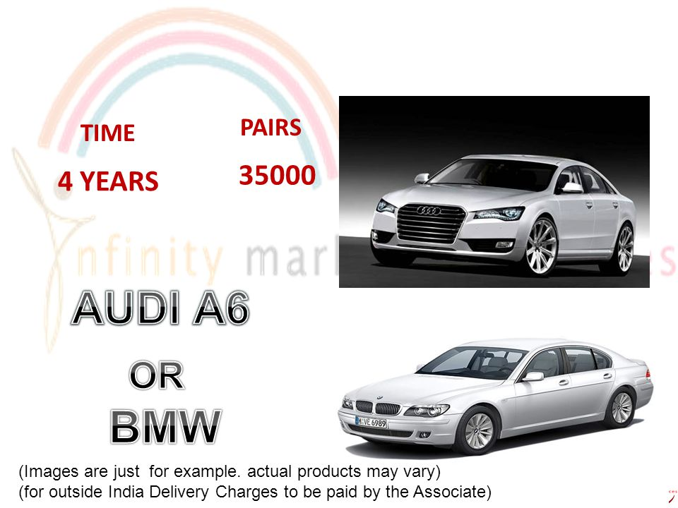 AUDI A6 BMW OR 35000 4 YEARS PAIRS TIME
