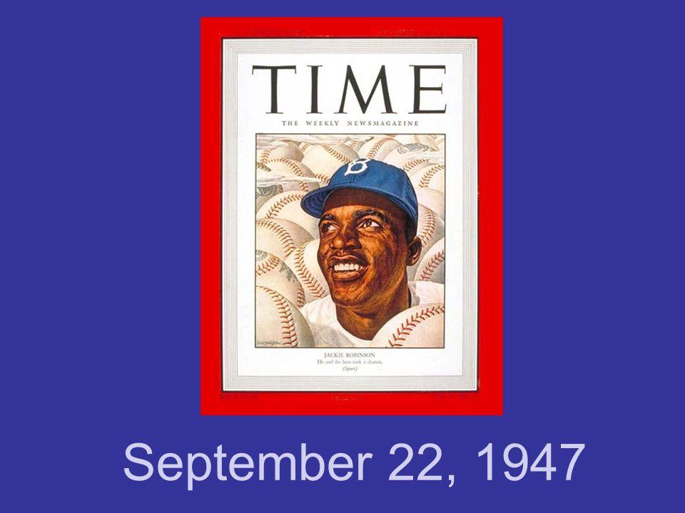 September 22, 1947