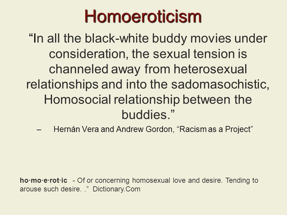 Hernán Vera and Andrew Gordon, Racism as a Project