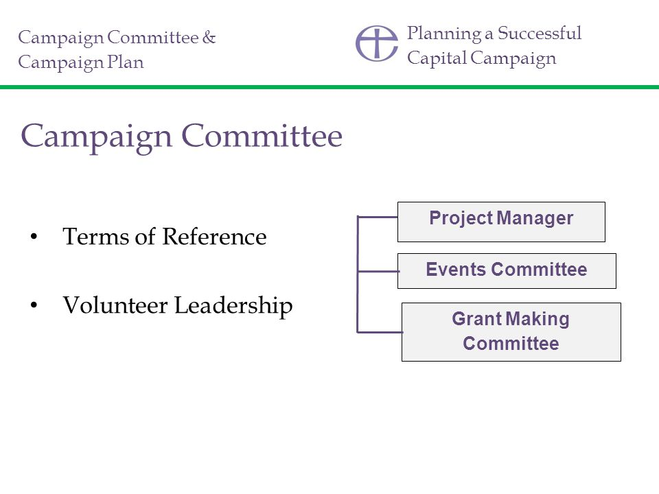 Grant Making Committee
