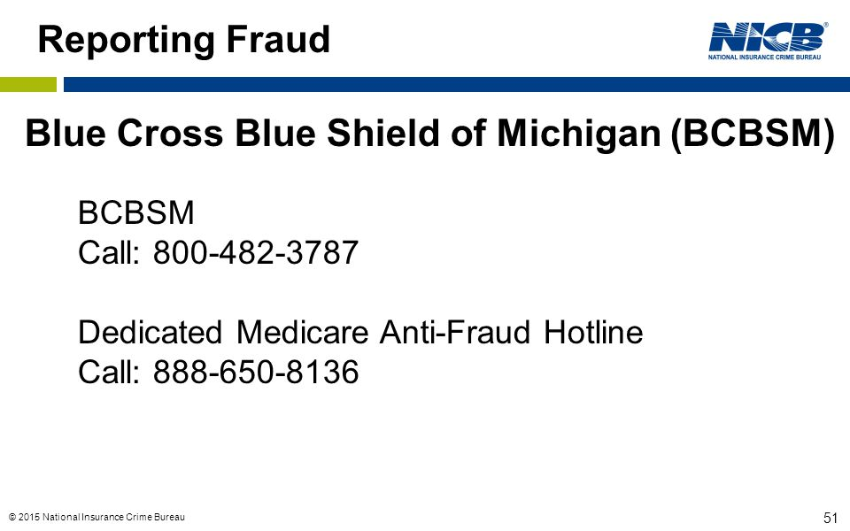 Blue Cross Blue Shield of Michigan (BCBSM)