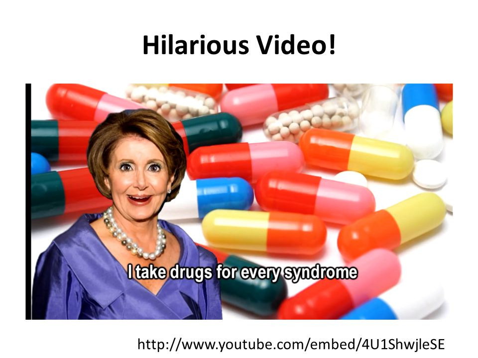 Hilarious Video! http://www.youtube.com/embed/4U1ShwjleSE