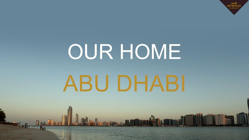 OUR HOME ABU DHABI