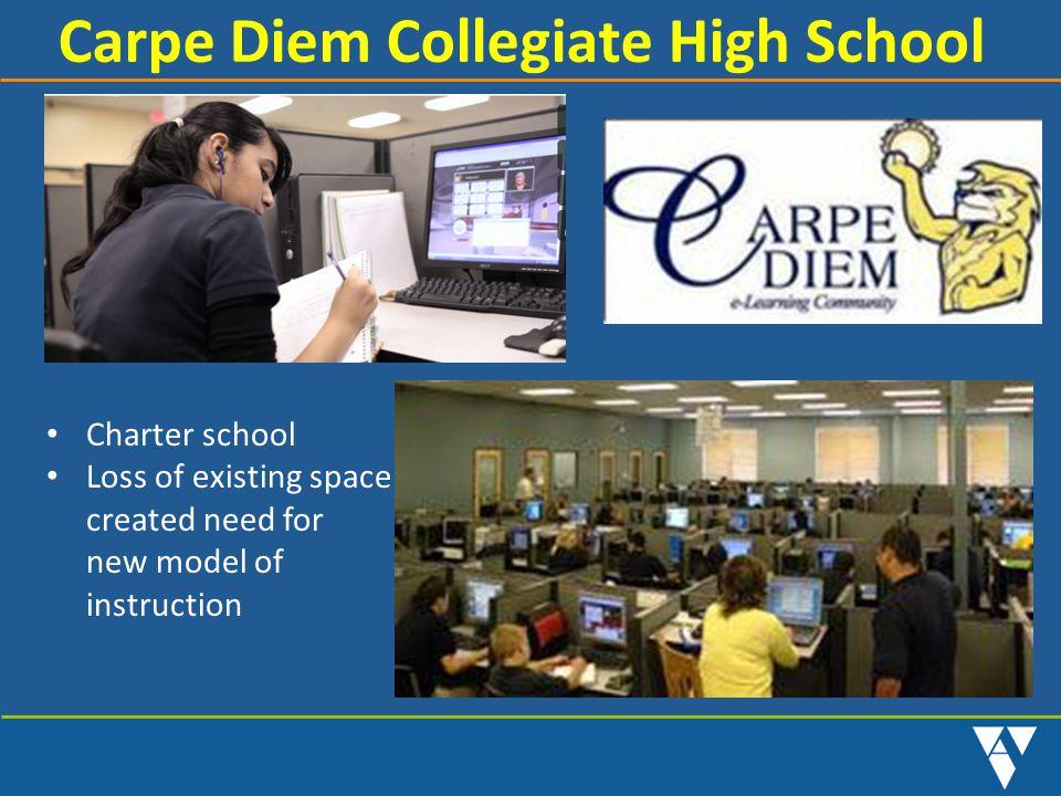 Carpe Diem Collegiate High School