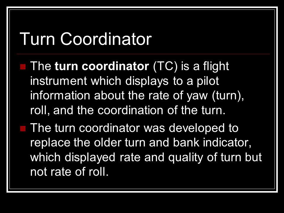 Turn Coordinator