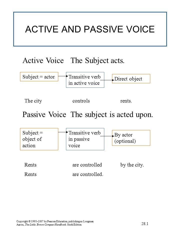 CASE FORMS OF NOUNS AND PRONOUNS