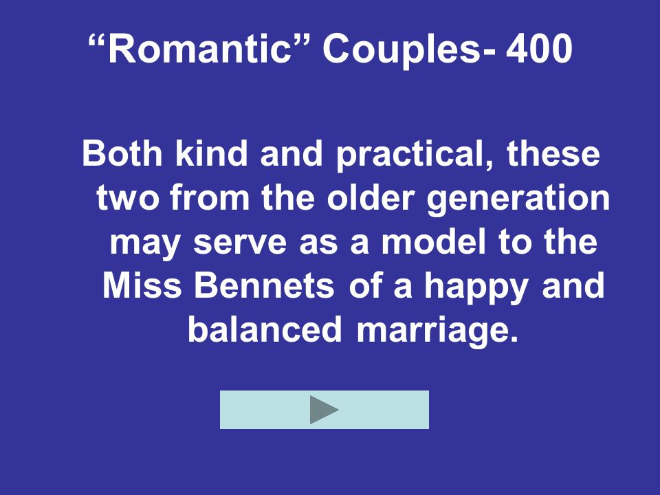 Romantic Couples- 400