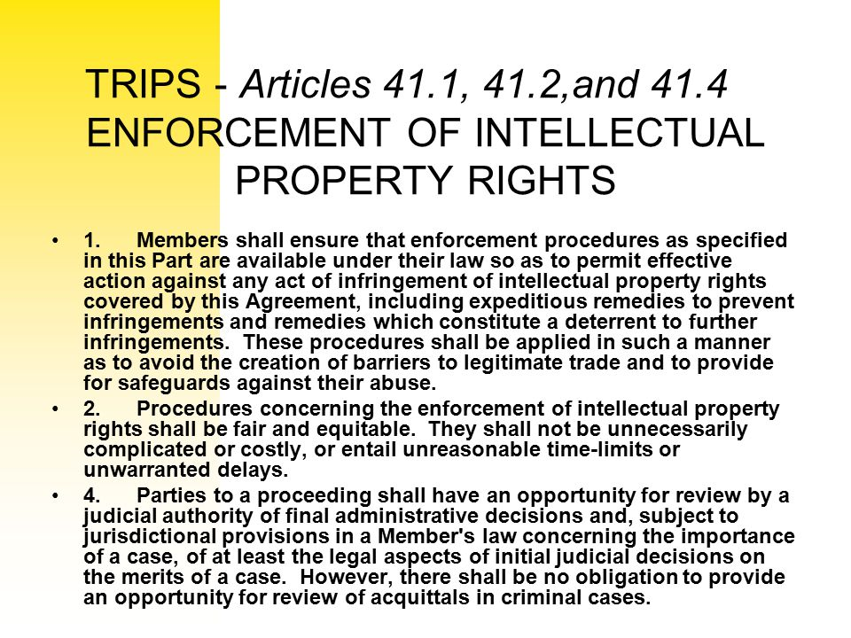 importance of intellectual property rights Journal of intellectual property rights  role of intellectual property in economic growth  the importance of intellectual property protection.