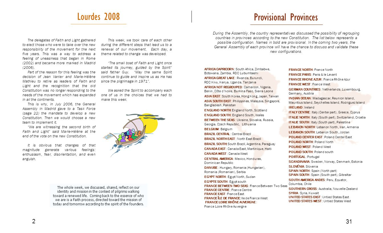 Provisional Provinces