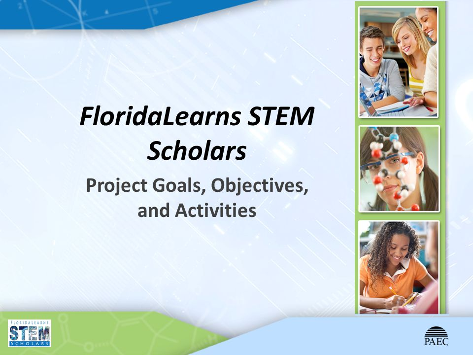 FloridaLearns STEM Scholars