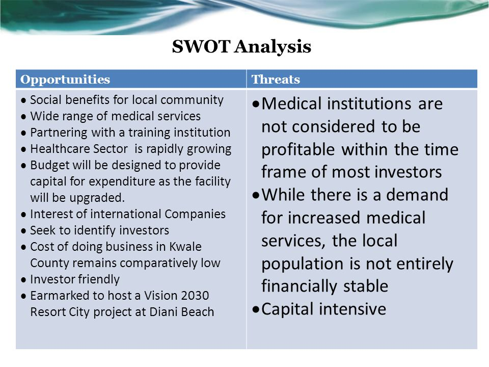 swot of beaumont hospital University of utah health provides patients complete care across all medical specialty and sub-specialty areas university of utah hospital swot.