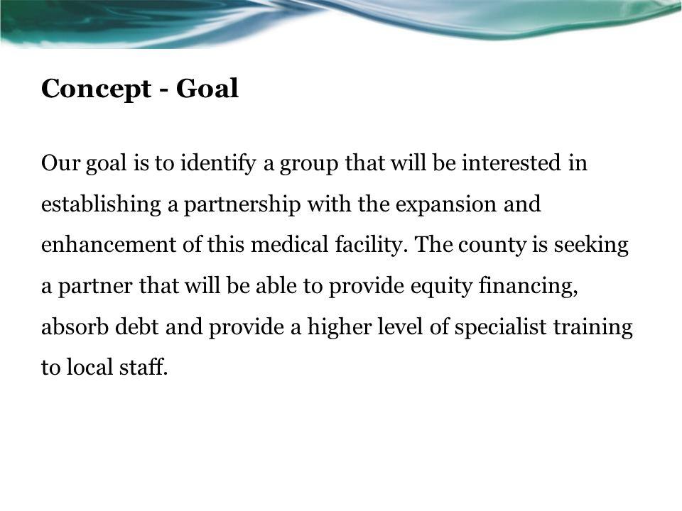 Concept - Goal