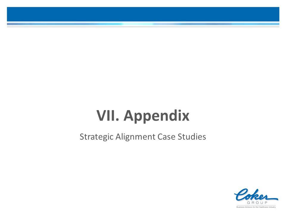 Strategic Alignment Case Studies