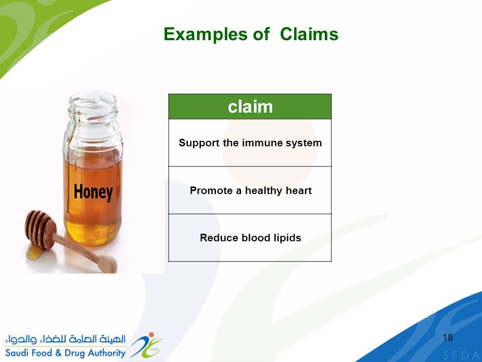 Support the immune system Promote a healthy heart