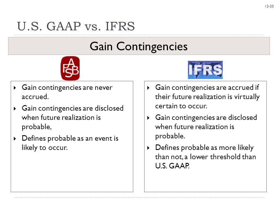 gaap vs ifrs - photo #48