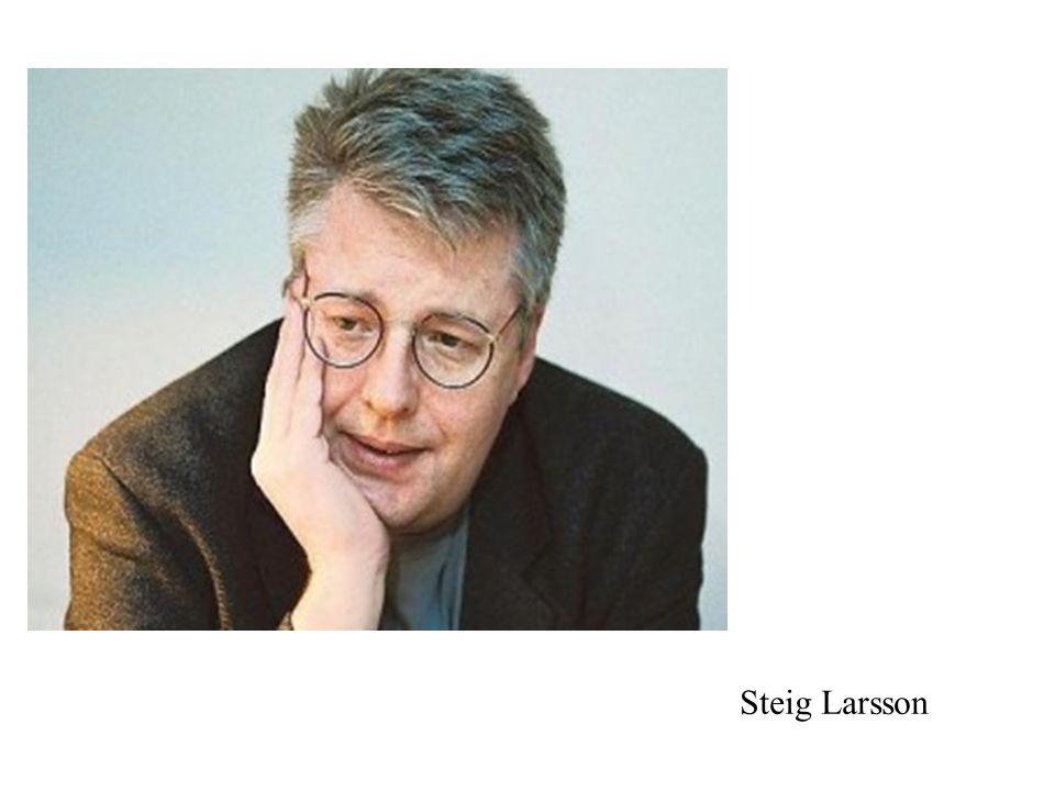 Steig Larsson