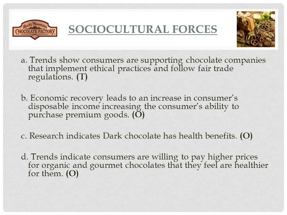 Sociocultural Forces
